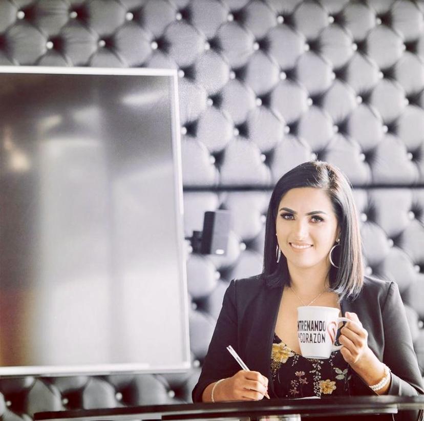 Liderazgo e inteligencia emocional son cualidades que están mostrando las mujeres emprendedoras según Bárbara de la Rosa.
