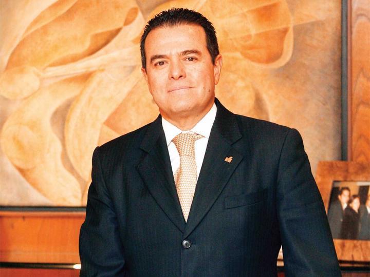 Inversiones y las vacunas pueden permitir repunte económico de acuerdo a Carlos Soto, director general de Banco Multiva.