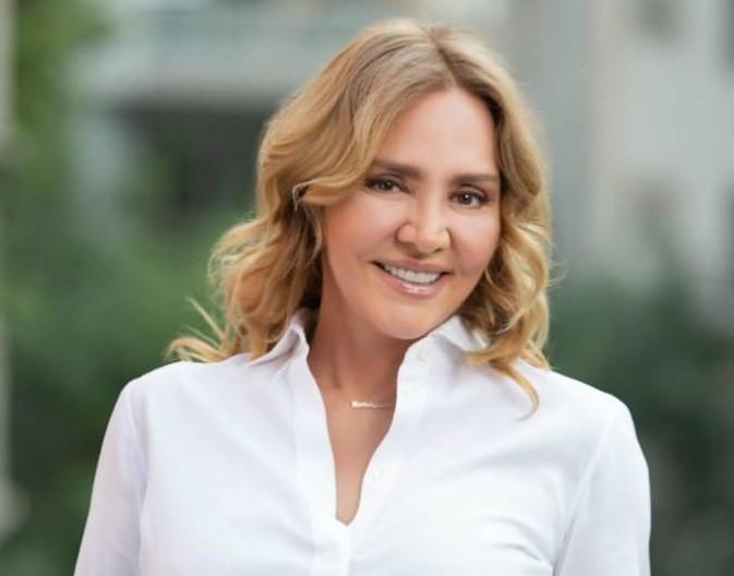 Mujeres e inclusión financiera: Angélica Fuentes