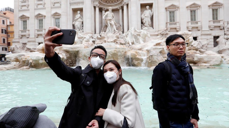Pandemia impacta en turismo: Daniel Madariaga Barrilado