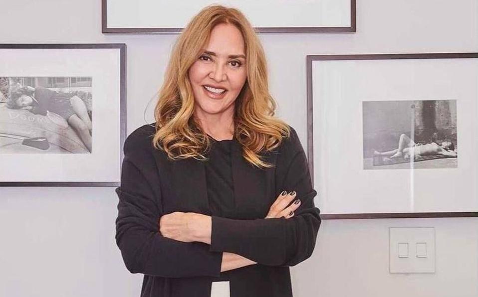 Angélica Fuentes Téllez comentó a las emprendedoras la necesidad de visualizar un emprendimiento y/o proyecto con base al rendimiento que pueda otorgar.