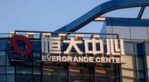 Evergrande puso a tambalear los mercados internacionales